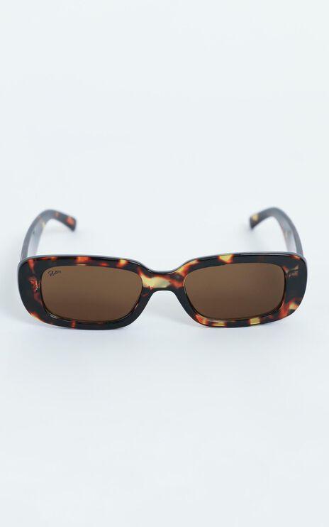 Reality Eyewear - Xray Spex Sunglasses in Turtle