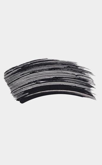 Modelco - Fibre Last Brush on Lashes in Black