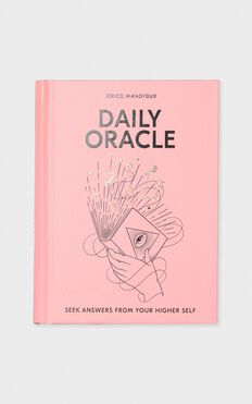 Daily Oracle Pink