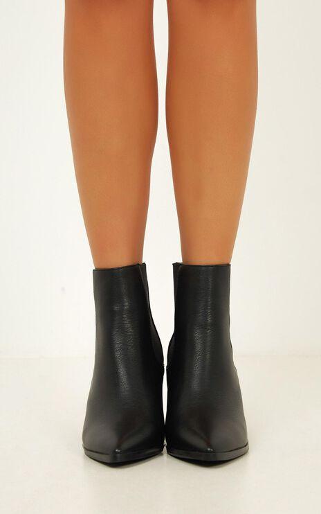 Billini - Arcadia Boots In Black