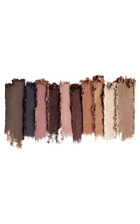 Wet N Wild - Color Icon 10 Pan Eyeshadow Palette in Nude Awakening
