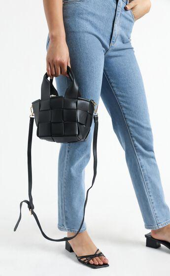 Nataliah Bag in Black