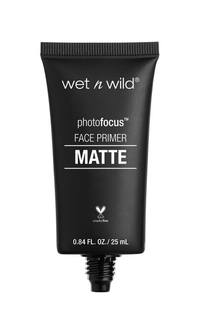 Wet N Wild - Photofocus Matte Face Primer in Partners In Prime , , hi-res image number null