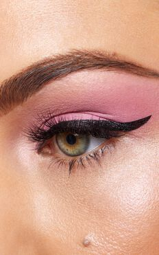 The Quick Flick - Grand 12mm Wing Eyeliner in Black