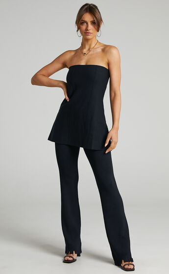 Lioness - Anderson Pant in Black