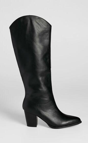 Billini - Ferreira Boots in Black