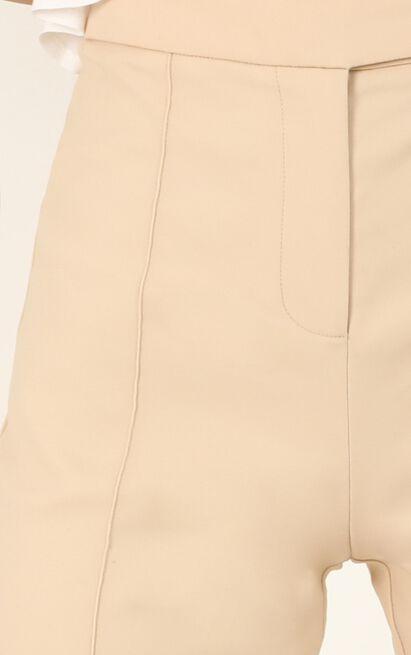 Hit The Ground Running  Pants In beige - 20 (XXXXL), Beige, hi-res image number null