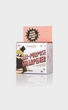 Benefit Cosmetics - All Purpose Sharpener in Pink