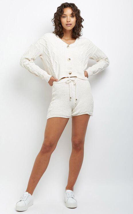 Andino Knit in Cream