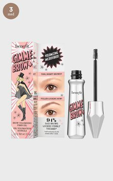Benefit Cosmetics - Gimme Brow + Shade 3
