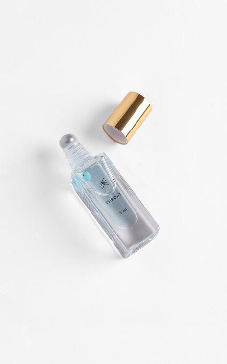 Baiser Beauty - Chakra Oil in Throat