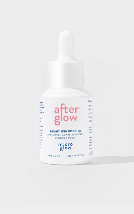 Micro Glow - After Glow