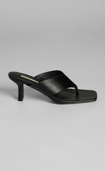 Billini - Ecuador Heels in Black