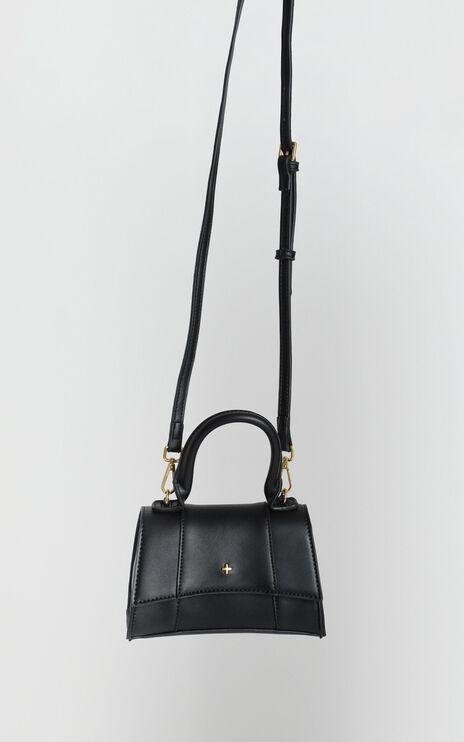 Peta and Jain - Brandy Mini Bag In Black