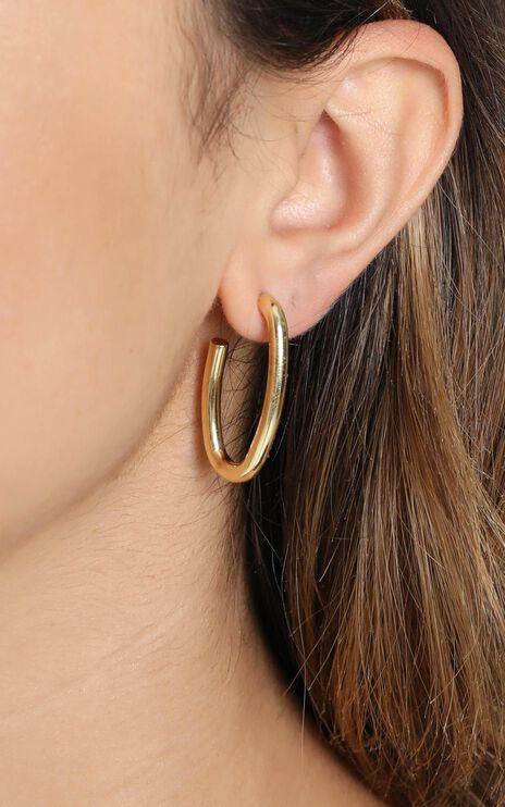 Peta and Jain - Stormi Earrings in Gold