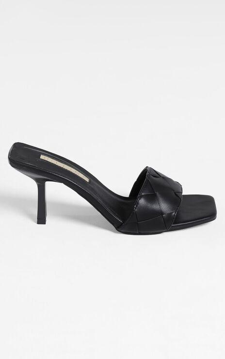 Billini - India Heels in Black