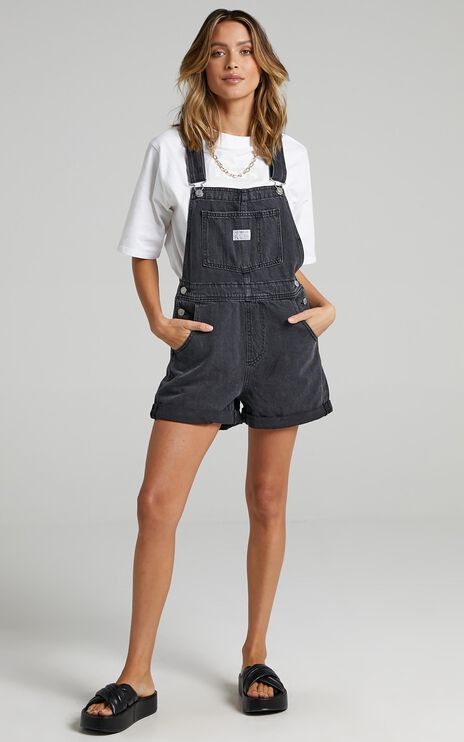 Levis - Vintage Overall in Loose Cannon