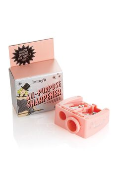 Benefit - All Purpose Sharpener in Pink