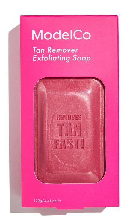 ModelCo - Tan Remover Exfoliating Soap