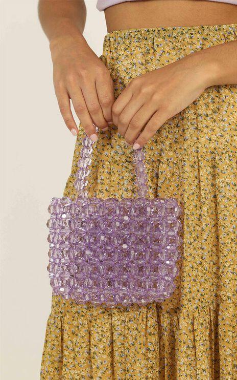 Keep It Fresh Bag In Purple