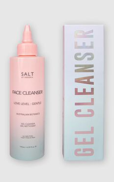Salt By Hendrix - Gel Face Cleanser