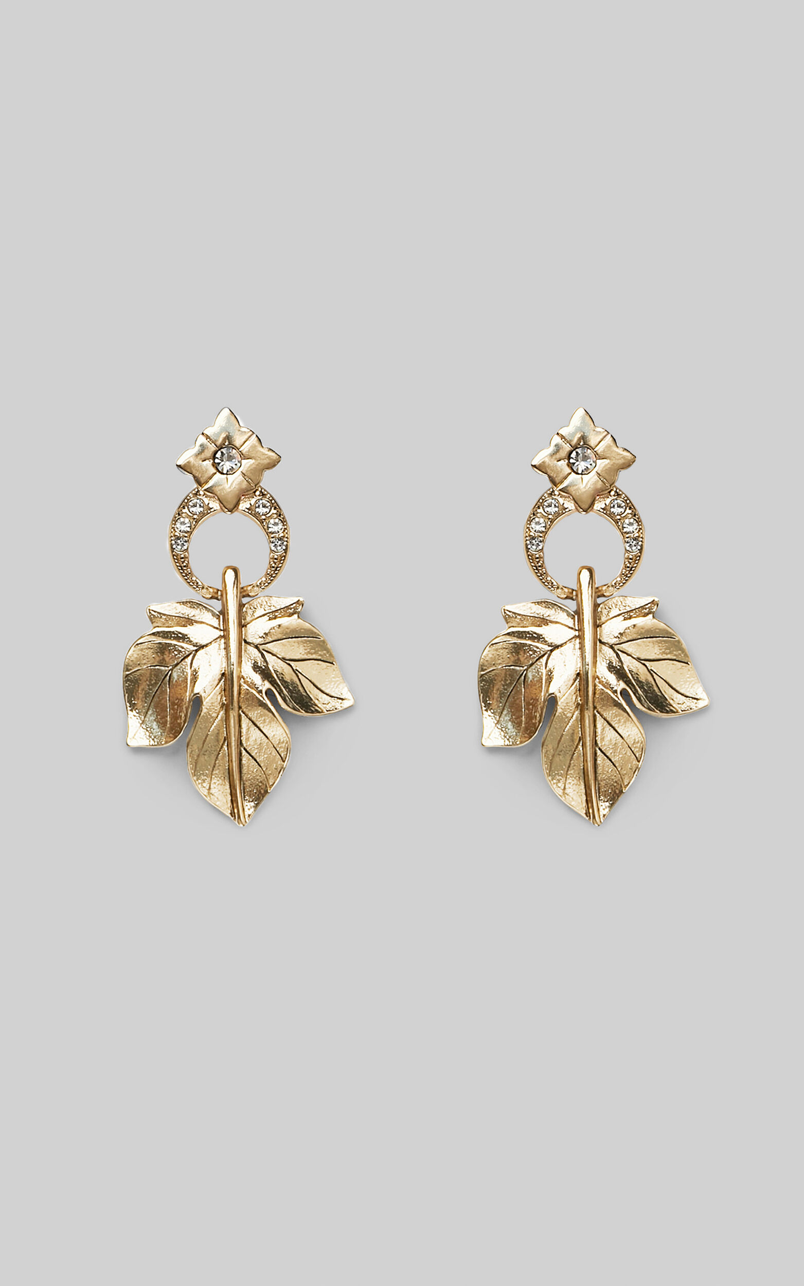 KITTE - Ambrosia Earrings in Gold - NoSize, GLD1, super-hi-res image number null