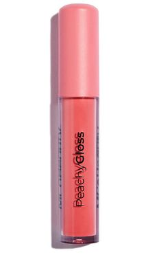 MCoBeauty - Peachy Gloss Hydrating Lip Oil In Peachy Pink