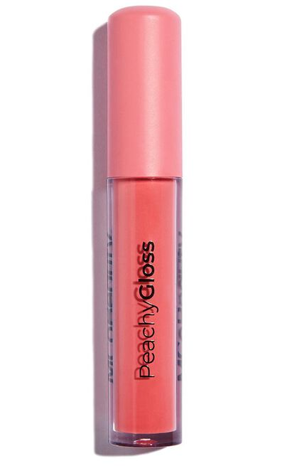 MCoBeauty - Peachy Gloss Hydrating Lip Oil In Peachy Pink, , hi-res image number null