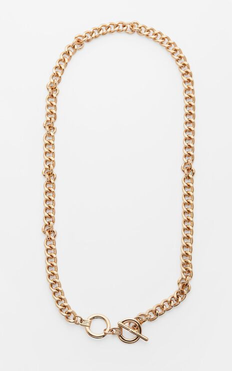 Reliquia - Portovenere Necklace in Gold