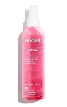 ModelCo - Tan Water In Light Medium