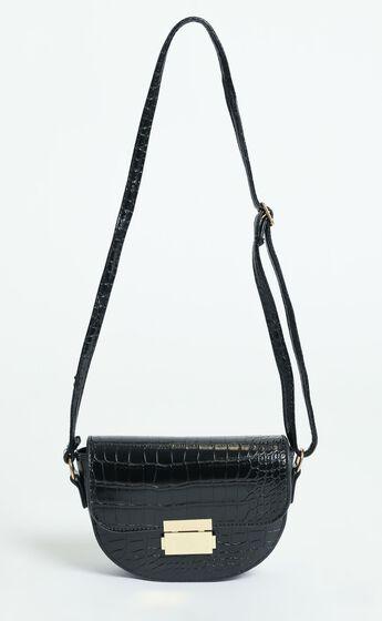 Larisa Bag in Black
