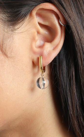 Jolie & Deen - Lorrie Earrings in Gold