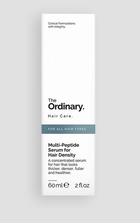 The Ordinary - Multi Peptide Serum For Hair Density