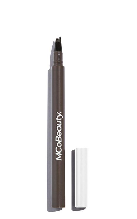 MCoBeauty - Tattoo Eyebrow Microblading Ink Pen in Medium/Dark
