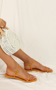 Billini - Patchouli Sandals In Spice