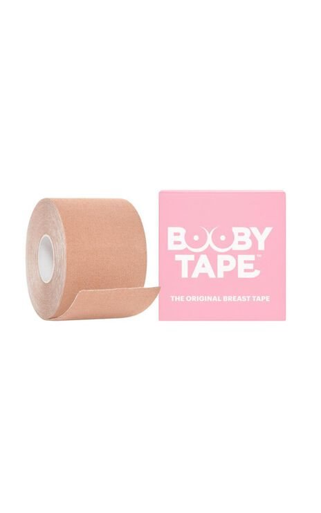 Booby Tape in Nude