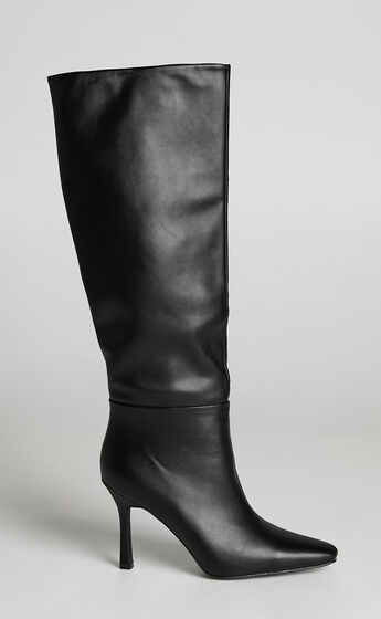Billini - Whitaker Boots in Black