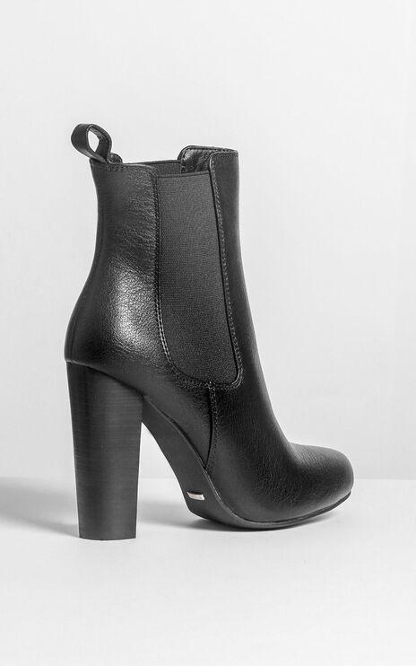 Billini - Lillia Boots In Black