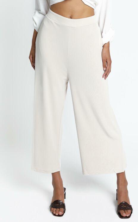 Laurel Pants in Beige