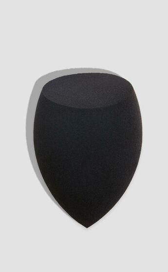 MCoBeauty - Angled Blender Sponge in Black