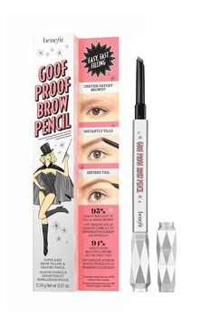 Benefit - Goof Proof Brow Pencil - Shade 2