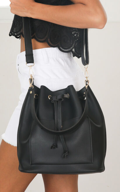 Dream Time Bag in black , , hi-res image number null