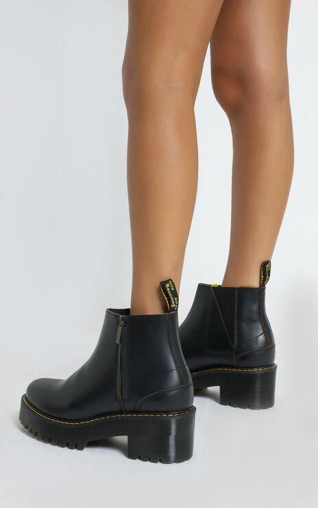 Dr. Martens - Rometty II Chelsea Boot in Black