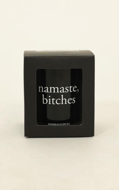 Namaste Candle 300g, , hi-res image number null