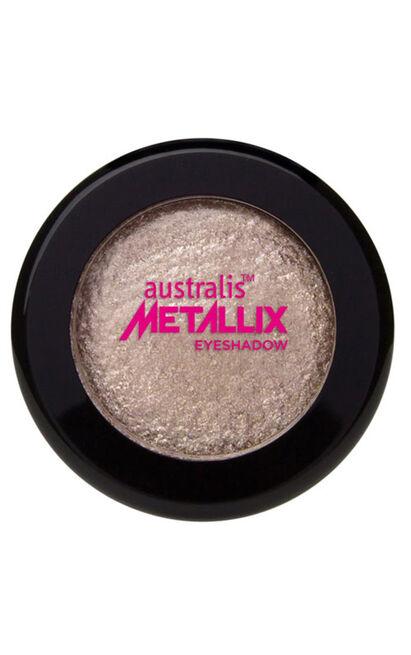 Australis - Metallix Cream Eyeshadow in guns and rose petals, , hi-res image number null