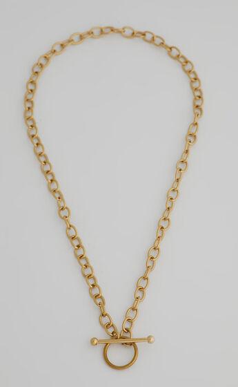 RELIQUIA - ERIN NECKLACE in Gold