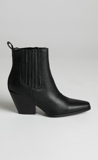 Billini - Calabasas Boots in Black