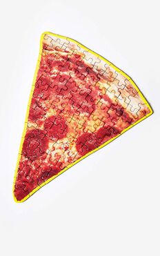 Areaware - Little Puzzle Thing Pizza Jigsaw