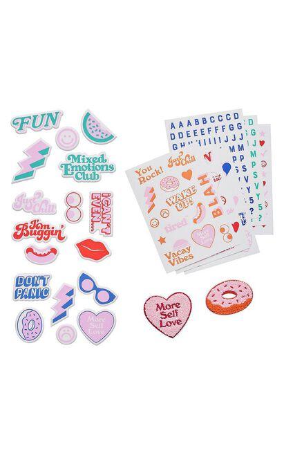 YES Studio - Personalisation Kit Express Yo'Self , , hi-res image number null