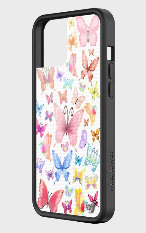 Wildflower - Iphone Case in Flutter